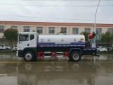国五3吨至20吨洒水车绿化环保洒水车随州程力集团厂家直销