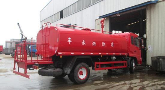 5吨8吨10吨12吨15吨20吨洒水车,抑尘车厂家直销