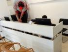 准格尔办公桌准格尔办公家具一对一辅导桌培训桌折叠桌办公椅