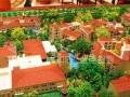 专业制作呼和浩特房地产模型区域沙盘模型城市规划模型