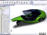 佛山平洲CAD制图培训 机械设计SolidWorks制图培训