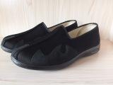 14年老北京布鞋男秋季新款爸爸开车鞋软底运动男单鞋舒适套脚鞋