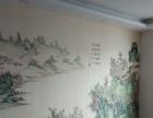 太原专业贴壁纸 壁画 壁布 米素壁纸