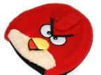 愤怒的小鸟 USB暖手宝 发热鼠标垫 暖手鼠标垫 鼠标暖手宝 H521