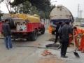 彭泽县疏通下水道高压疏通清洗污水管
