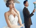 这样的婚纱照美到香菇