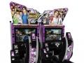 大型游戏机,电玩城动漫游戏机,赛车机跳舞机儿童机篮球机