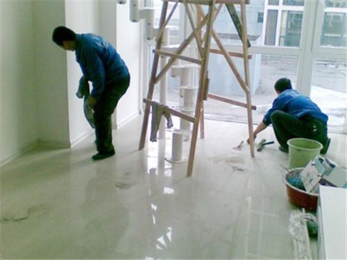鹰潭新房保洁收费价格表电话多少13518059538