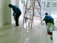 深圳龙岗玻璃清洗保洁公司