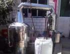 快递员的转型创业路 加盟酿酒设备后自产自销轻松赚钱