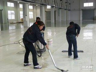 三亚较指定专业清洁环保公司