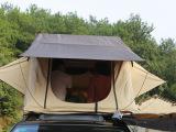 车顶帐篷户外野营帐篷越野车顶帐篷旅游情侣自驾游帐篷