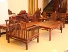 大红酸枝的家具一般什么价格