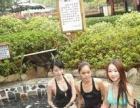 南昌出发到庐山西海温泉|旅游攻略 旅游费用