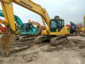 转让小松200-7挖掘机 原装二手挖掘机 小松挖掘机转让