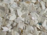 HDPE(哇哈哈瓶破碎料),白色HDPE破碎料,粉碎料,再生料,