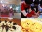 惠州烘焙培训,惠州点心制作培训,惠城区学做蛋糕