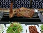 上午10点至早上5点随时享用东北菜 烤羊腿 烧烤