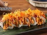 河源寿司加盟品牌