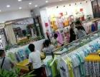 宁波北仑高塘七彩虹购物中心服装卖场现有600平转让