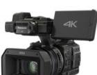 松下FC100婚庆高清4K摄像机特价11000国行现货
