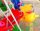 天蕊游乐厂家 儿童蹦蹦床 充气滑梯 钢架蹦极 旋转小飞鱼水池