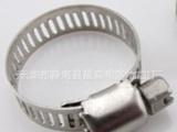304不锈钢小美式喉箍 厂家直销 天津市