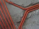 材通管业星艺装饰PVC电工套管及电工管件订购案例