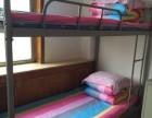 北京床位出租-世纪家园大学生求职公寓安全舒适便宜