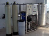 天津内蒙天一净源ty-665纯化水设备成功案例