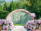 天吉婚典豪华鲜花全包型婚礼套餐6折优惠