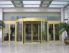 供应西安旋转门酒店手动自动感应玻璃不锈钢旋转门二翼三翼