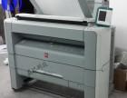 奥西PW300二手工程复印机数码打印机办公设备一体机