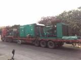苏州三菱发电机组回收 昆山康明斯发电机组回收