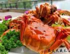 品太湖蟹包吃包住尽在苏州西山农夫天盛农家乐每天90元