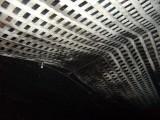 山東浩珂柔性網 煤礦井下用聚酯纖維增強塑料網假頂