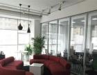 北城新区 IEC南向380平带全套办公家具近环球