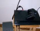 出售全新ps3游戏机一台!
