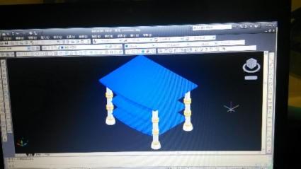 代画CAD图纸