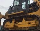 温州低价出售的二手山推160推土机