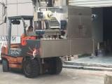 鸭货气调包装机 真空预冷机 锁鲜设备