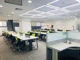 苏州办公室装修设计 办公空间打造
