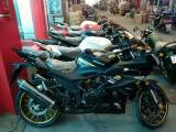 西安摩托车专卖店分期付款 西安越野车分期购买