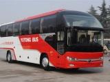 漳浦53座双层旅游大巴主营休闲度假旅游包车
