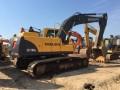 二手沃尔沃210挖机,车况好 工作小时短 包运输