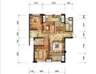 沙县凯旋国际 3室 2厅 88平米 出售