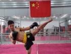 青海搏击格斗协会