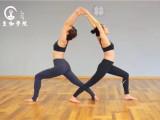 武侯区瑜伽教练培训班-如果不练瑜伽,你都不知道自己错过了什么
