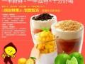柠檬工坊港式鲜果茶加盟奶茶店加盟