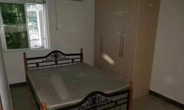 天涯区凤凰路123号 4室2厅 142平米 简单装修